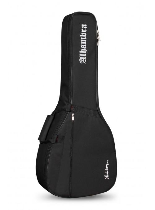 Guitarras Alhambra. Accesorios. Funda laúd. 9534