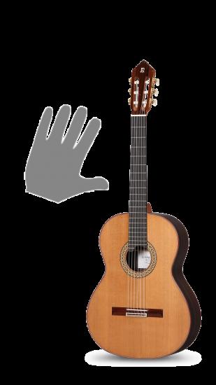 Guitarras Zurdas Guitarras Alhambra