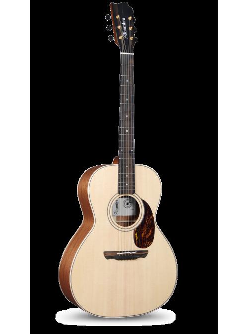 Modelo 00-SSp de Guitarras Alhambra