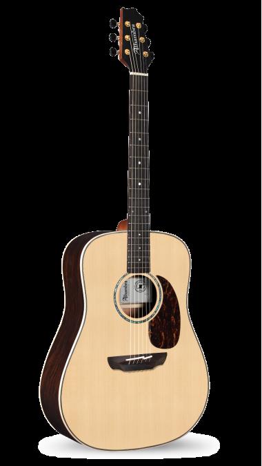 Guitarras Alhambra. Akustik. D-SR