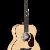 Guitarras Alhambra. Acoustic Guitars. J-SSp