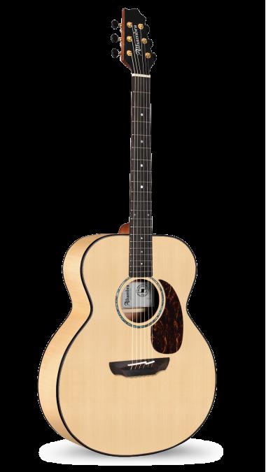 Guitarras Alhambra. Acoustics Guitars. J-SSp