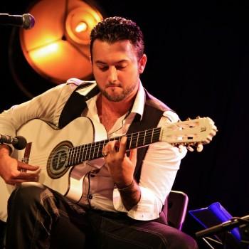 Sandro Lorier Guitarras Alhambra