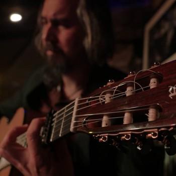 Gonzalo Franco Guitarras Alhambra
