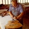 José María Vilaplana. Alhambra Guitars luthiers