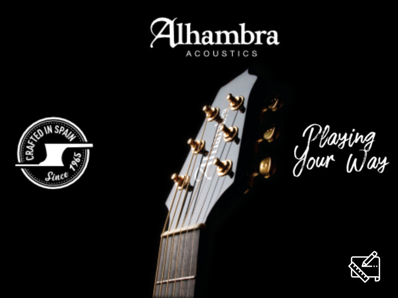 Alhambra Custom Acoustic