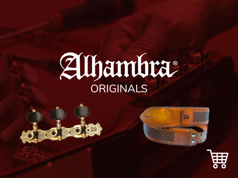 Alhambra Originals
