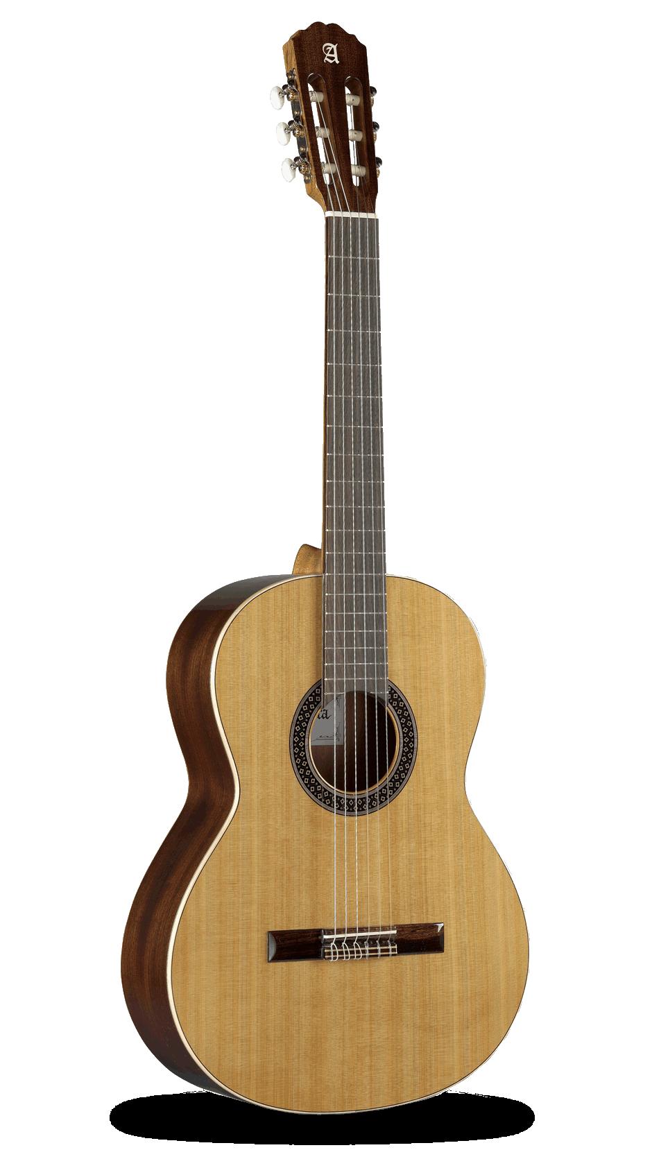 Guitarras Alhambra. Clásicas