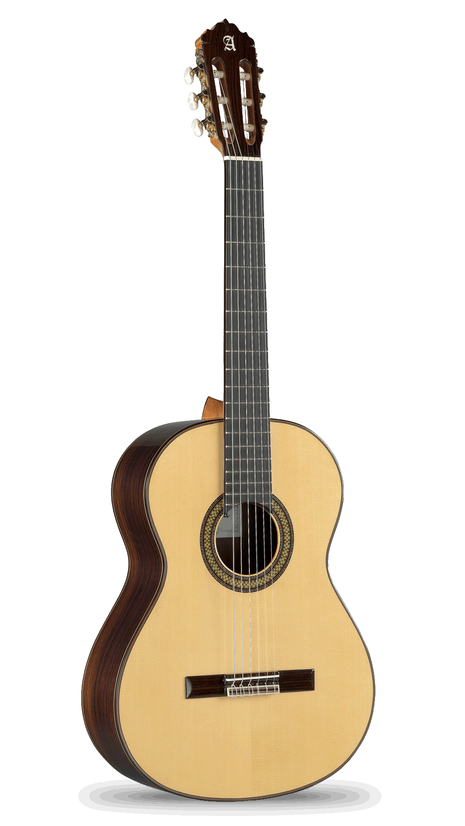 Conservatory Classical guitars by Alhambra Guitars