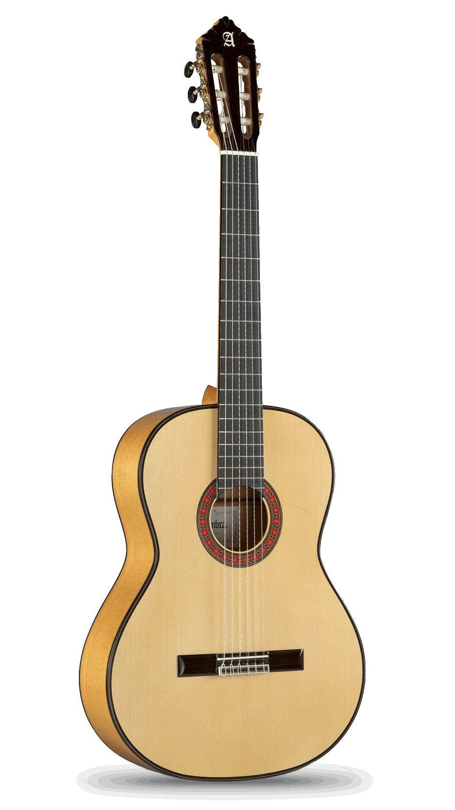 Flamenco Alhambra Guitars