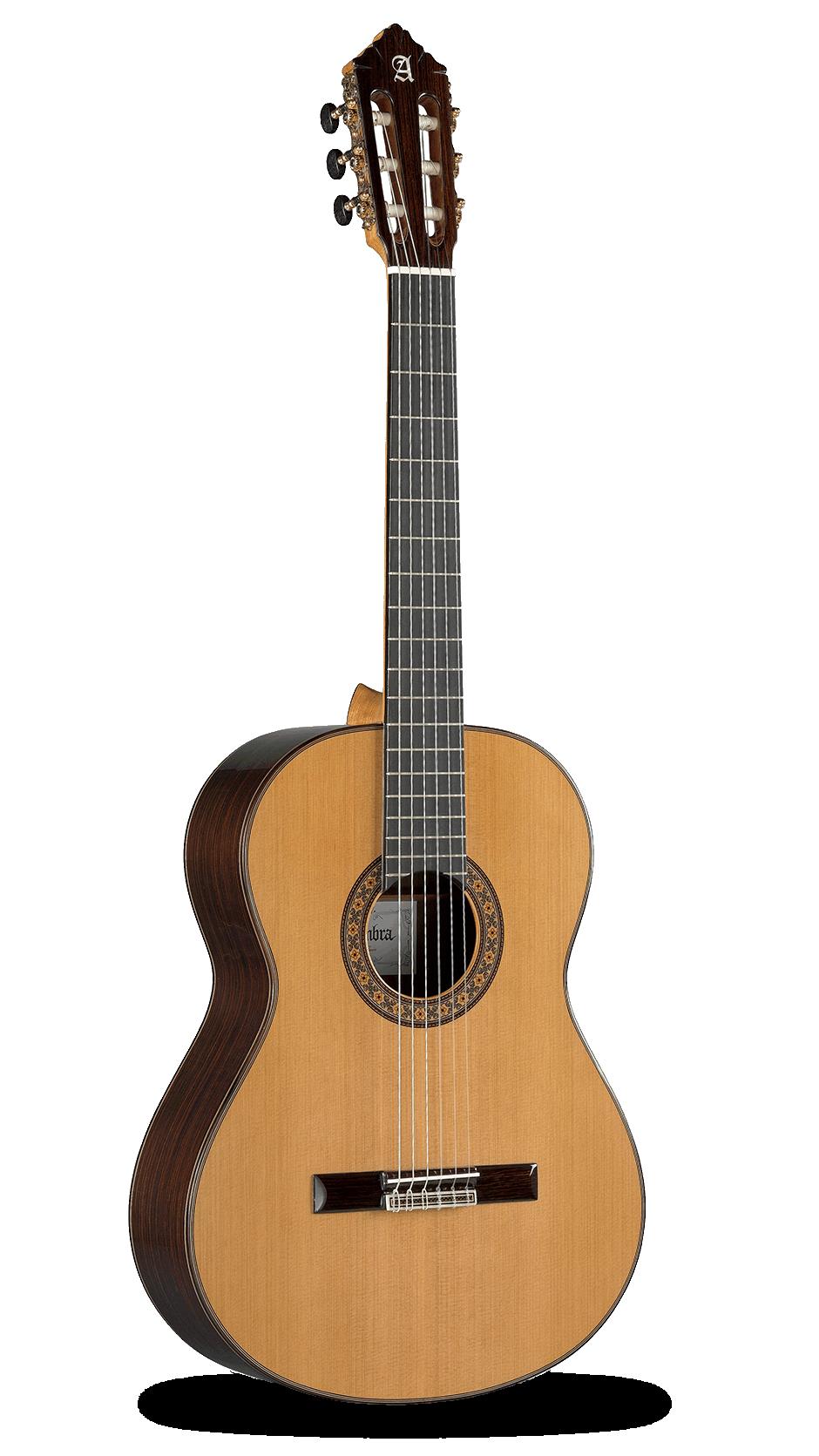 Guitarras Alhambra Classiques