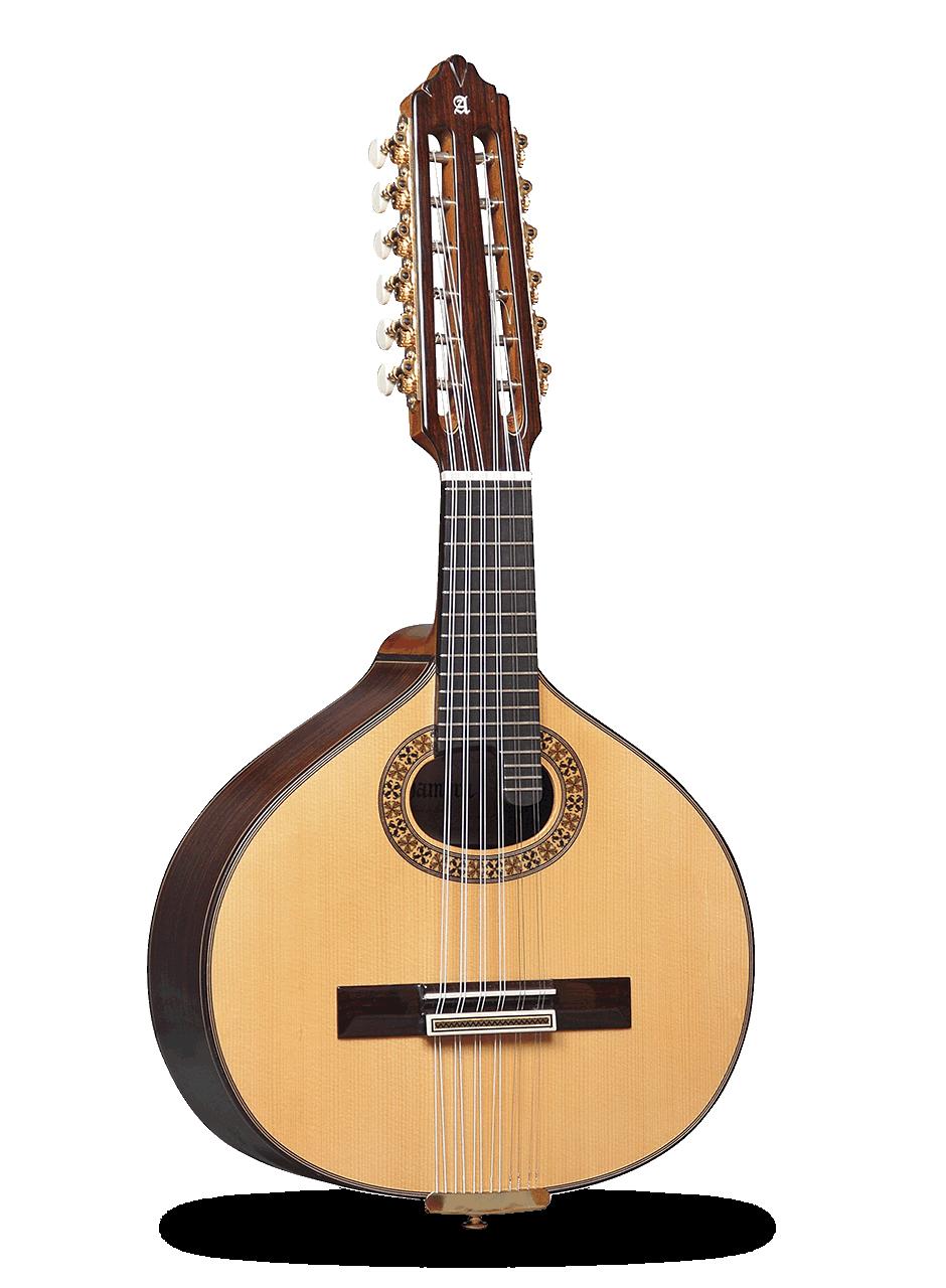Guitarras Alhambra Concierto