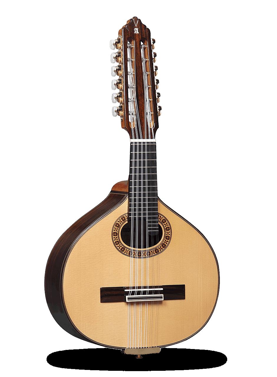 Guitarras Alhambra Conservatory