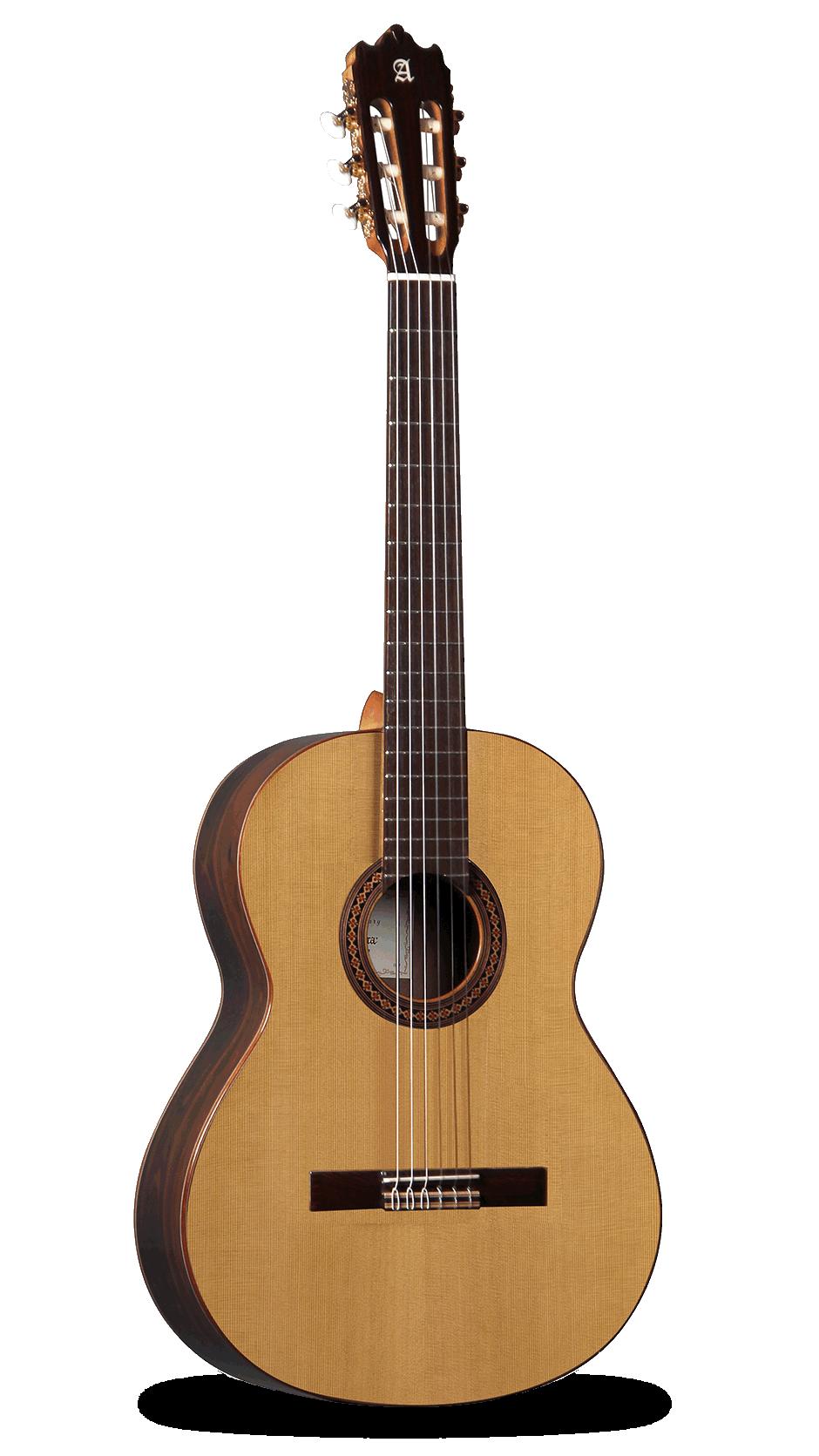 Classical Alhambra Guitars student