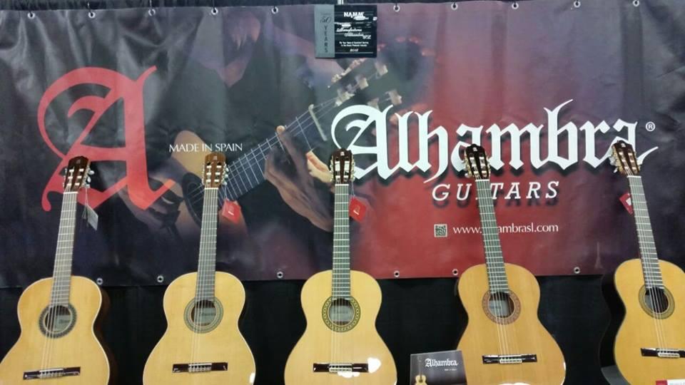 De la Guitarra clásica a la más moderna: las más codiciadas