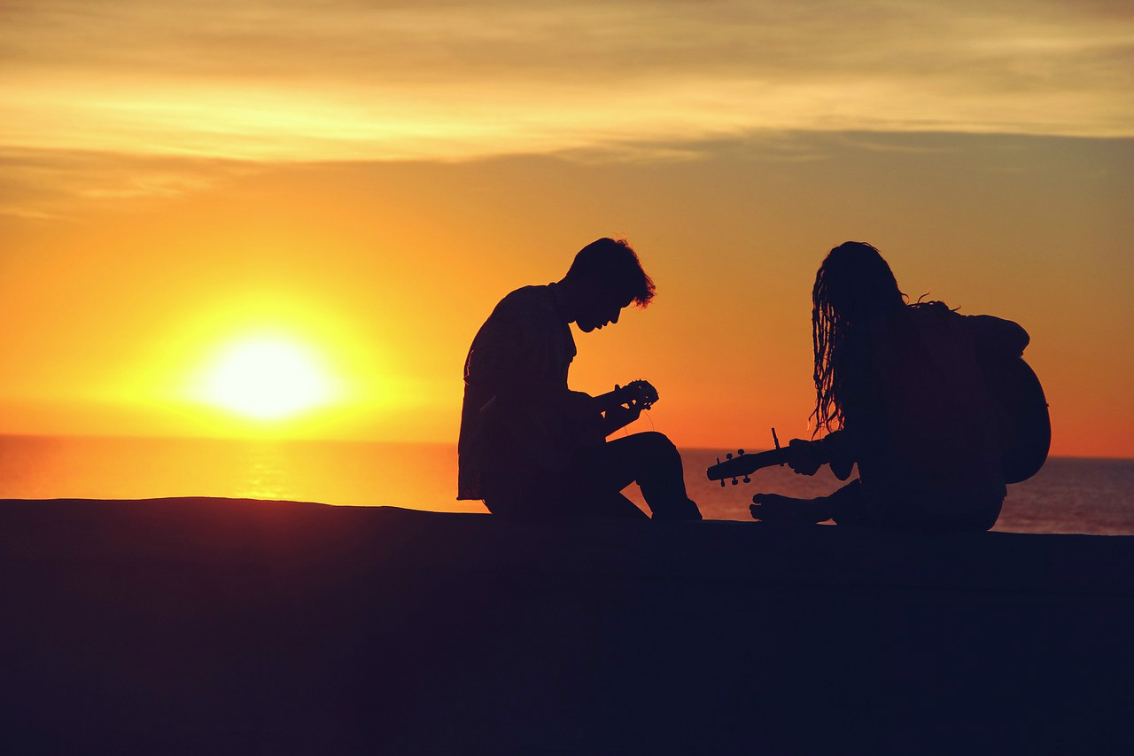 Los poetas y la guitarra española: una historia de amor