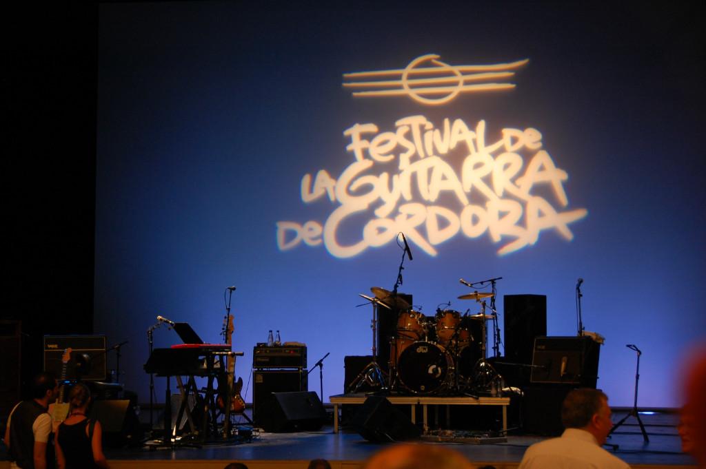 Eventos en 2015 para aficionados a tocar la guitarra