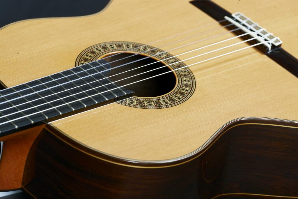 La guitarra española : Icono cultural de un país