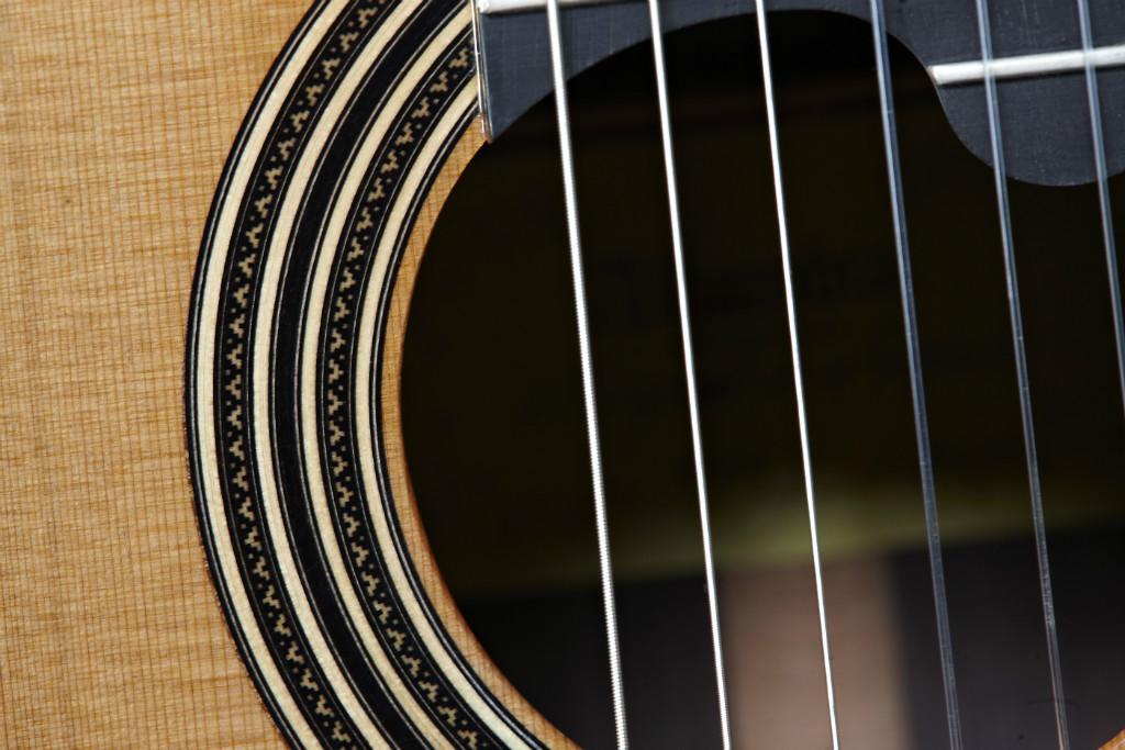 Tocar la guitarra y sacarle provecho a tu instrumento