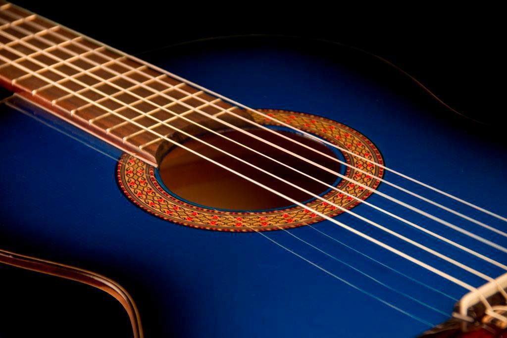 Los mejores solos de guitarra de la historia