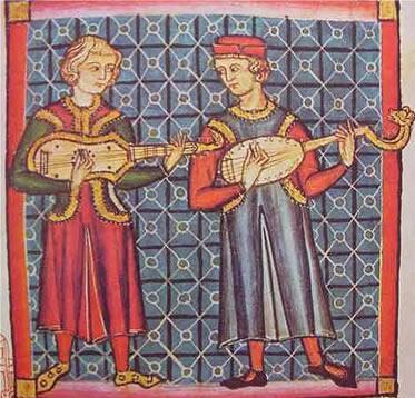 La guitarra clásica a lo largo de la historia