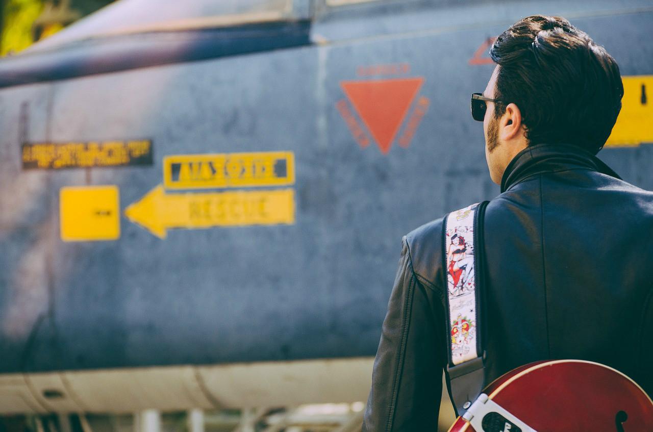 La guitarra española en el extranjero: ¿dónde triunfa?