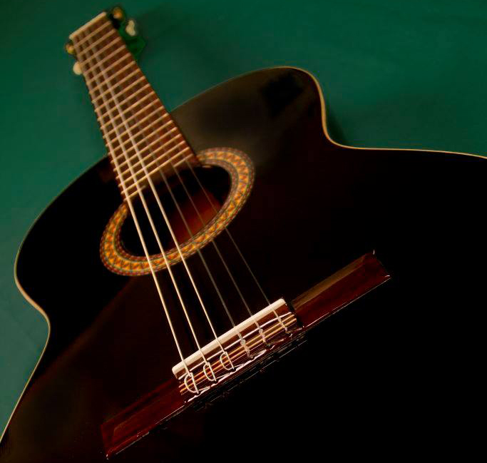 Classic, acoustic, or electric guitar: which one?
