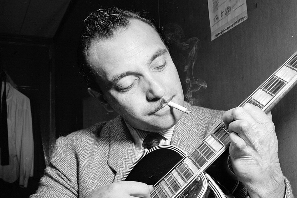 Jazz guitar music: five jazz musicians who made magic with strings