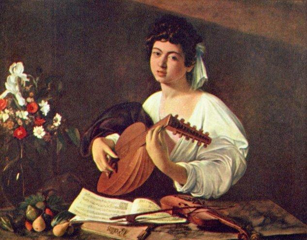 No todo es tocar la guitarra: los orígenes del laúd