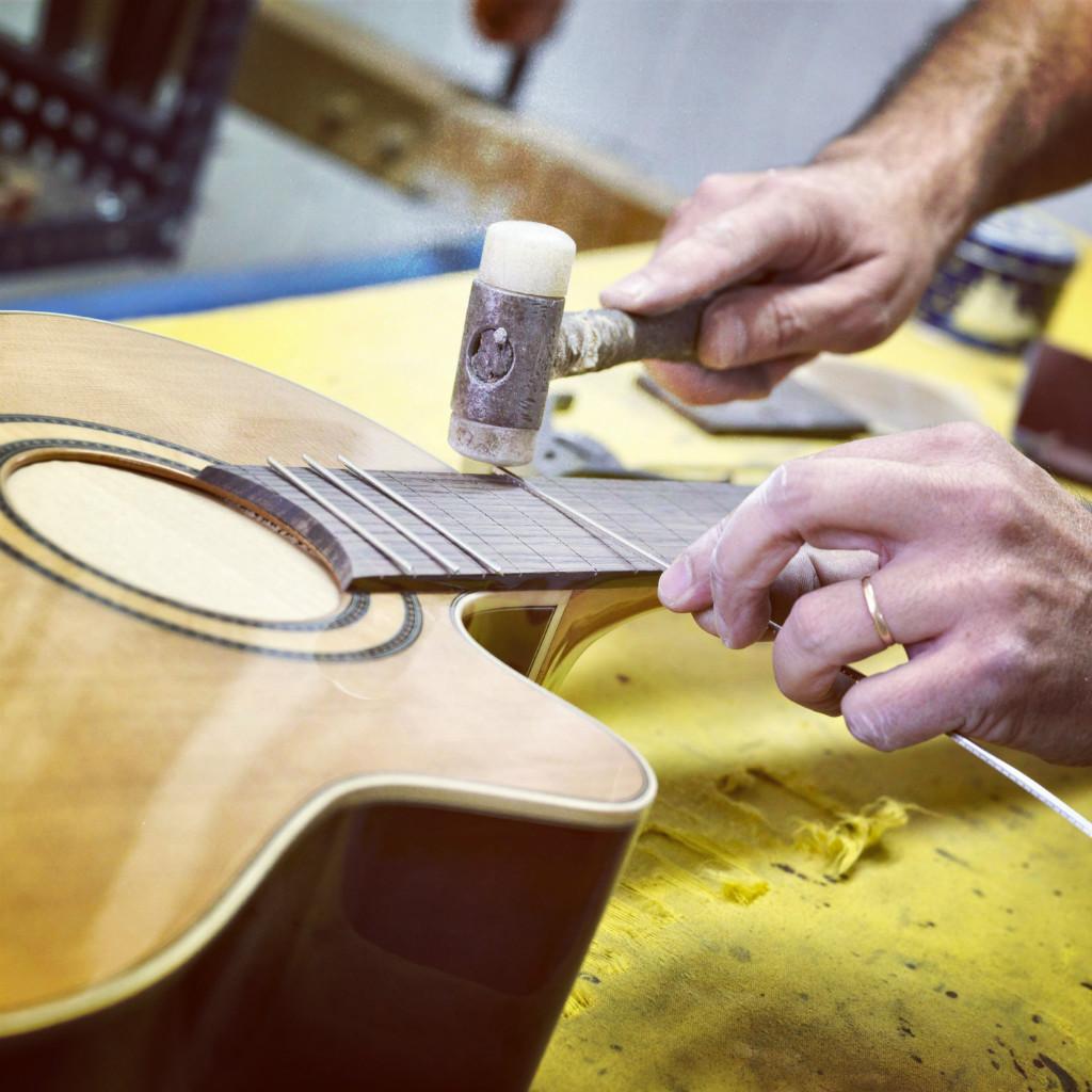 Historia y curiosidades de la guitarra clásica