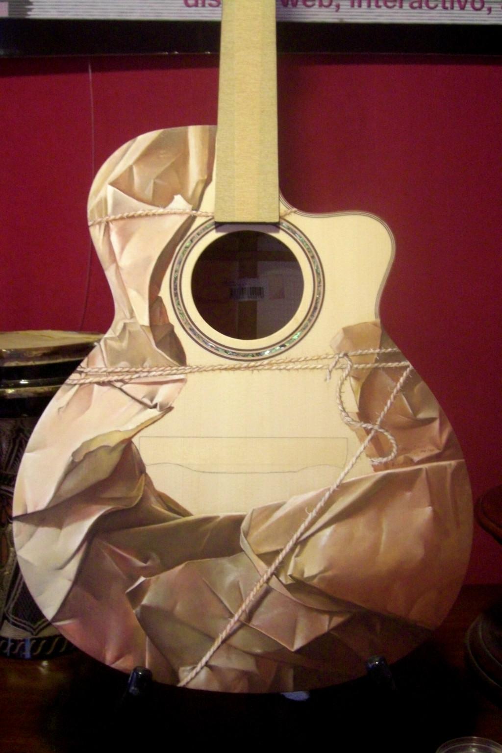 ¿Es la guitarra clásica el instrumento más popular del mundo?