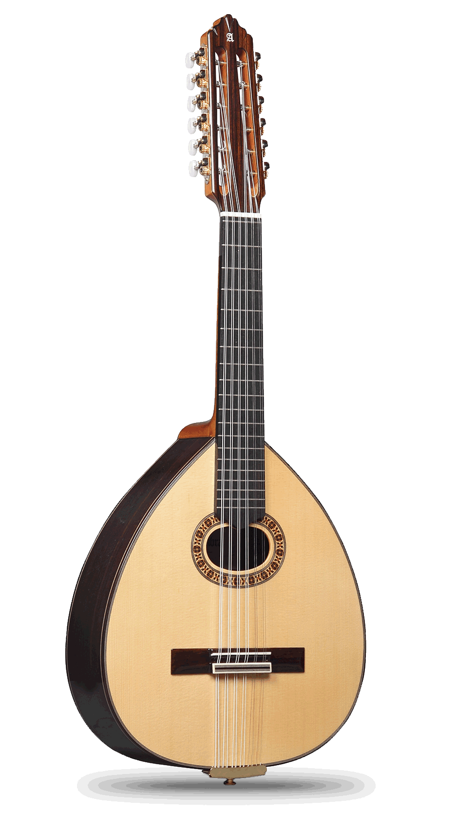 Guitarras Alhambra Conservatoire