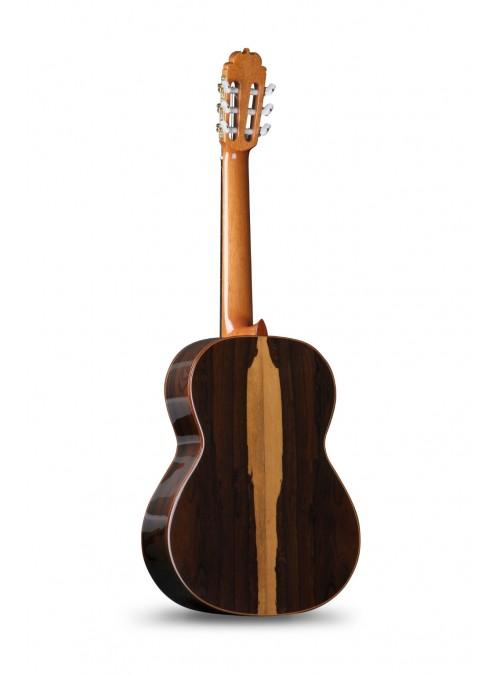 Ziricote y Sapelli en las guitarras artesanas