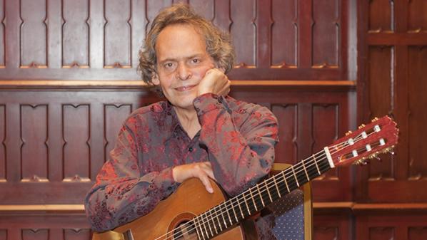 Roland Dyens Blog Guitarras Alhambra