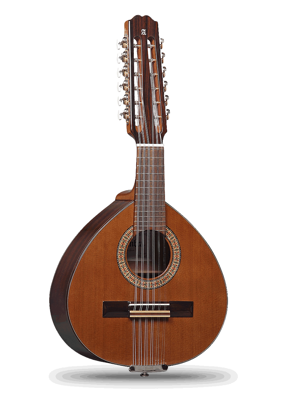 Guitarras Alhambra Estudio