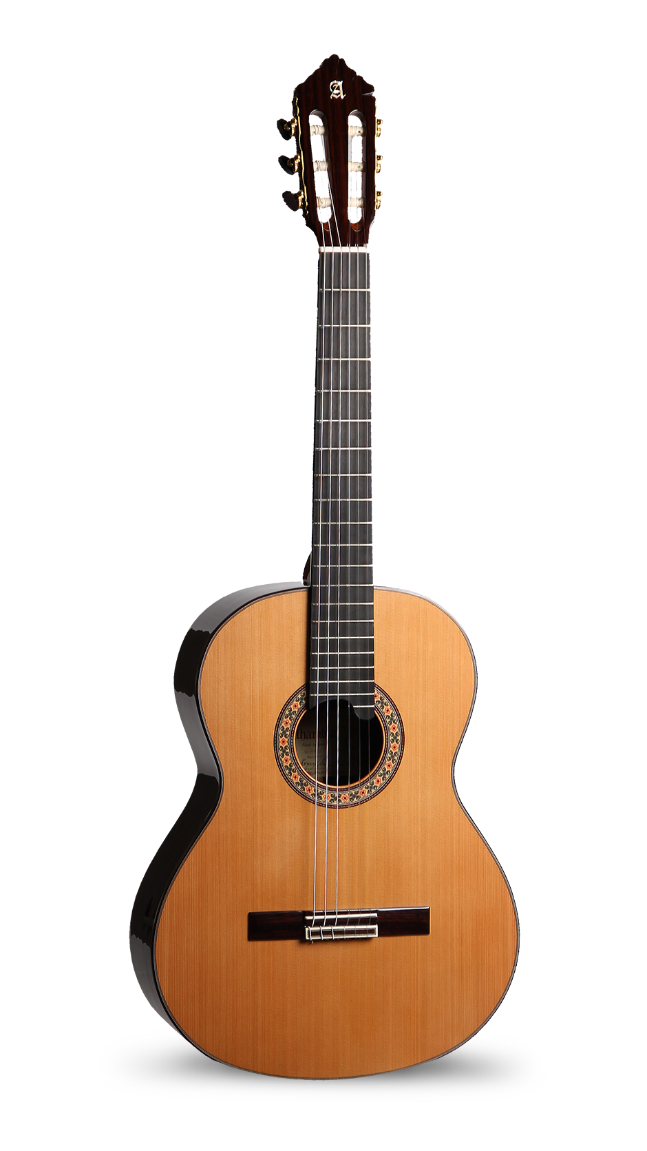 Classical Guitar of Alhambra Guitars
