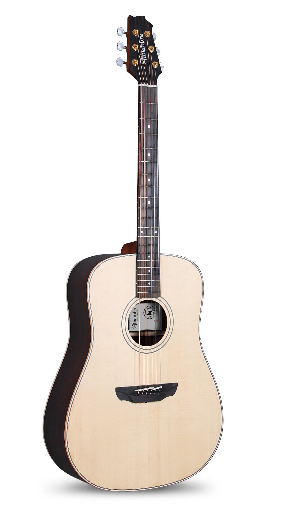 Guitarras Alhambra Acoustic Guitars